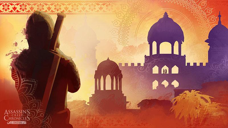 دانلود ترینر 7 کاره بازی Assassin's Creed Chronicles India