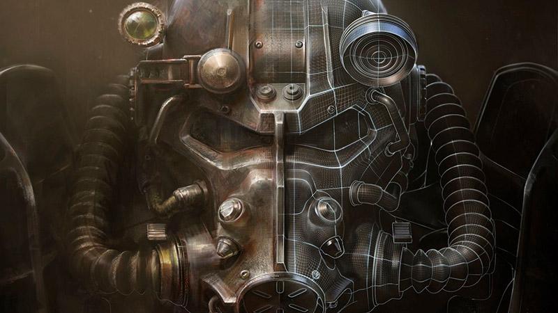 دانلود ترینر بازی Fallout 4 ورژن 1.2.37