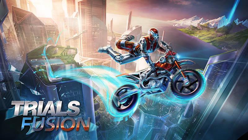 دانلود سیو جدید بازی Trials Fusion