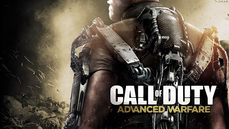 دانلود سیو کامل بازی Call of Duty Advanced Warfare