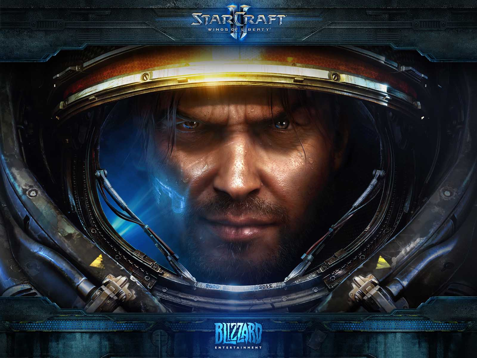 دانلود ترینر جدید بازی StarCraft 2 ورژن 3.1.1