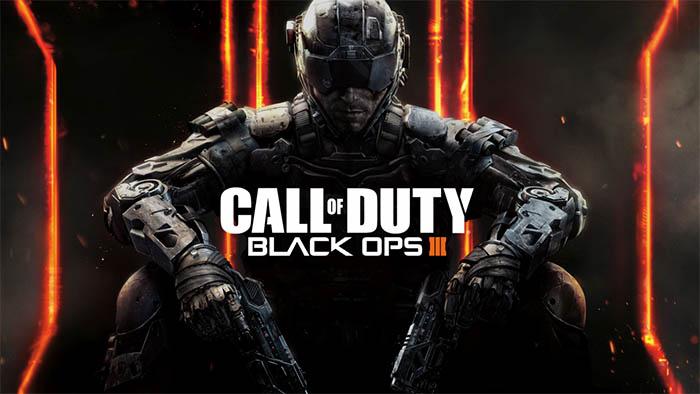 دانلود کرک بازی Call of Duty: Black Ops III ورژن 1.3