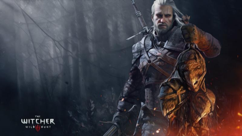 دانلود ترینر جدید بازی The Witcher 3 Wild Hunt ورژن 1.12