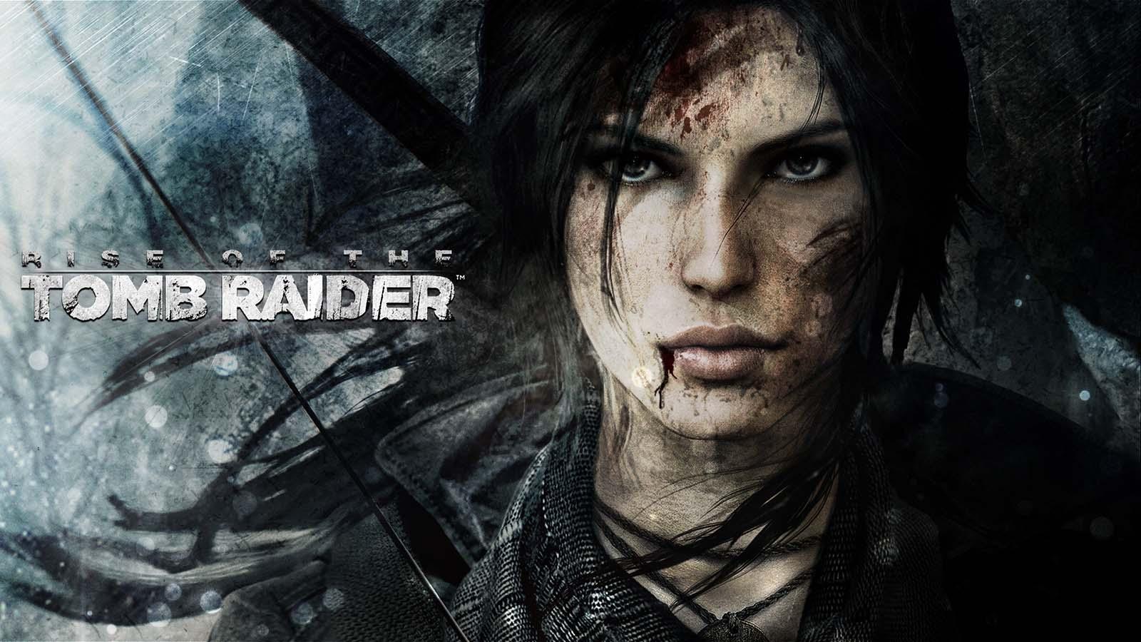 دانلود اولین کرک بازی Rise of the Tomb Raider