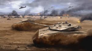 تریلر جدید بازی Arma 3 - Scanning The Horizon 2016